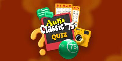 paf bingo aulis classic