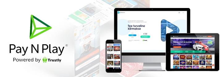 быстрые онлайн казино в эстонии без регистрации