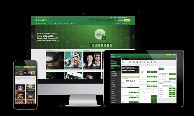 unibet kasiino websites screens