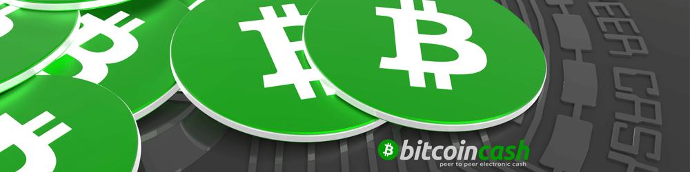 bitcoin cash gambling