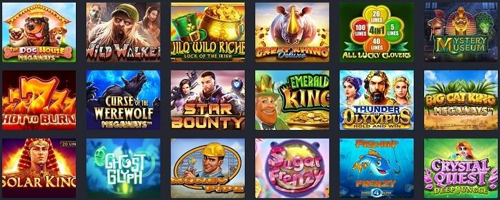 betflip casino games